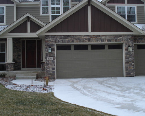 Wolf Creek Country Ledgestone Home Design Ideas Pictures