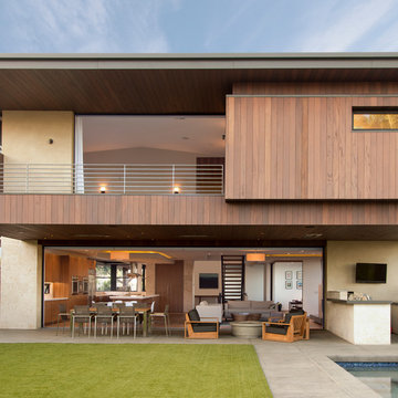 Curtis Ave Residence