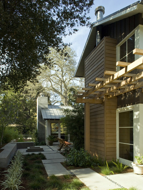Side Yard Pergola Ideas, Pictures, Remodel and Decor on Side Yard Pergola Ideas id=23436