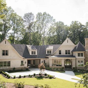 Custom Atlanta Home