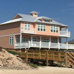 Custom Beach Home 4