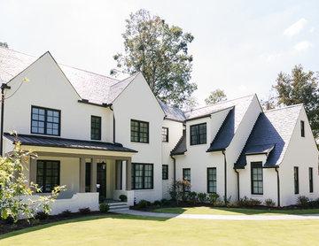Custom Brookhaven Home