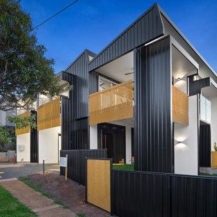Custom Built Home at Moorooka Qld