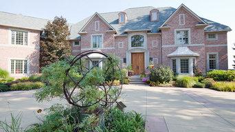 Custom built Lakefront Estate! Avon Lake, OH