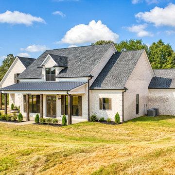 Custom Built Residence 2020
