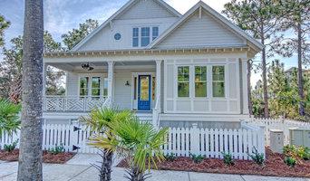 Custom Carolina Beach Home