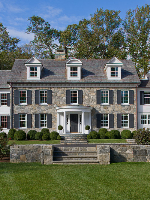 Sherwin Williams Colonial Revival Stone Joy Studio Design Gallery Best Design