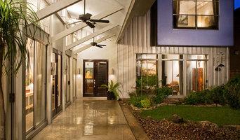 Custom Contemporary Home