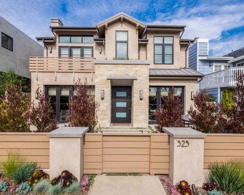 Exterior Home Ideas Design Photos Houzz