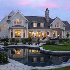 Traditional Exterior by Kemper Associates Architects, LLC