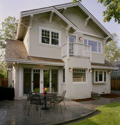 craftsman windows houzz