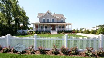 Custom Design/Build in Hampton Bays, Long Island, New York