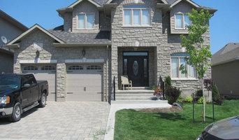 Scarpazza home design.