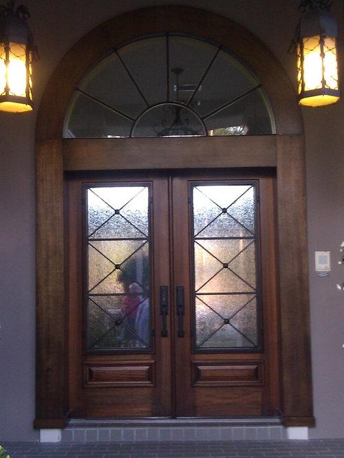 Front Door Restoration St Pete