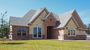 Best 15 Home Builders In Burleson Tx