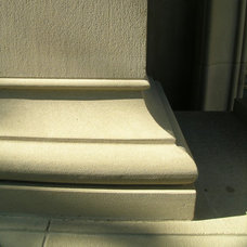 Exterior by Rhodes Architectural Stone