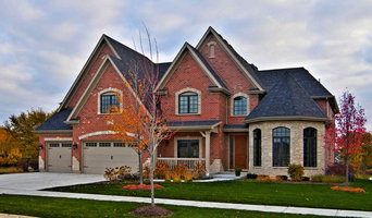 Custom Home (13PAD)