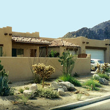 Mediterranean Exterior by Better Building Company