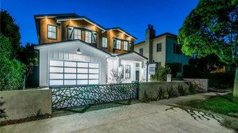 Custom Home Build Los Angeles