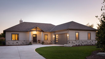 Custom Home Build, Waukesha, WI