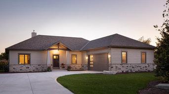 Custom Home Build, Waukesha, WI