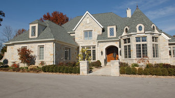 Custom Home Builders St. Louis