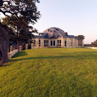 Custom Home: Clear Springs I Boerne, TX
