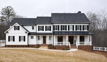 Custom Home Design #483