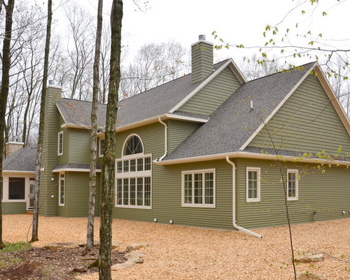 Custom Home Egg Harbor Wi