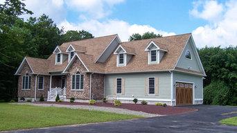 Quaint & Stylish Custom Home