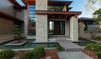 Custom Home Galleries: Exteriors