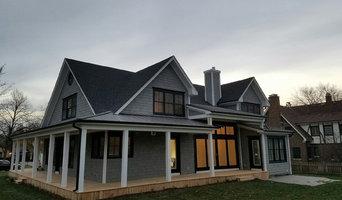 Custom home Glenview, IL