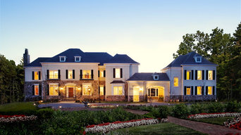 Custom Home Ideas