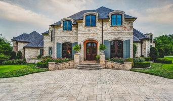 Custom Home in Little Rock