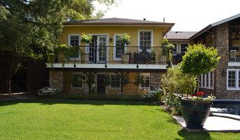 Custom Home in Los Gatos