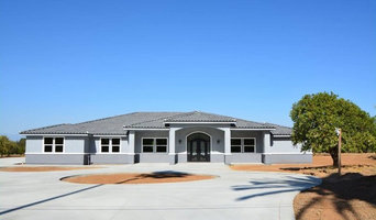 Custom Home in Riverside, CA