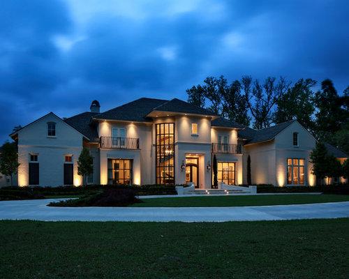 Luxury baton rouge home design ideas renovations photos for Custom home designs baton rouge