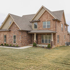 Crabbe Homes Clarksville Tn Us 37040