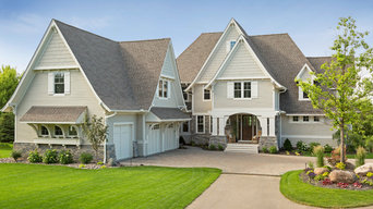 Custom Home - Lakeville, MN