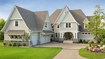 Custom Home - Lakeville, MN