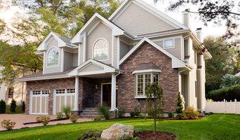 Custom Home, Newton, MA