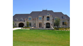 Custom Home of Texas