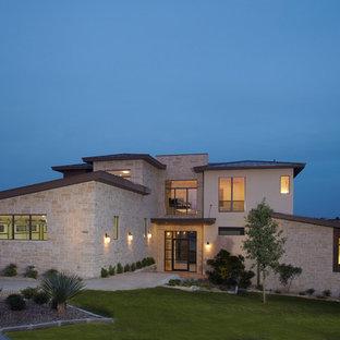 Custom Home: Private Rd. CB I San Antonio, Texas