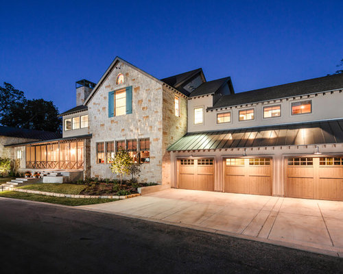 Mixed Roof Houzz