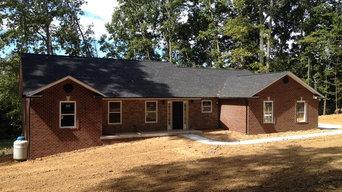 Custom Home Sevierville TN