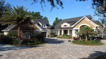 Custom Home Tampa Bay area
