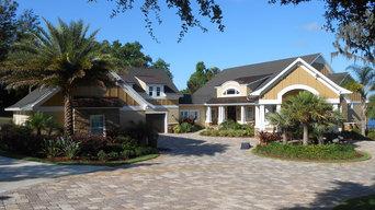 Custom Home Tampa Bay area
