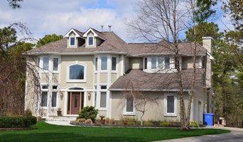 Custom Homes & Exteriors