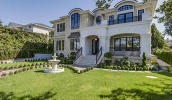 Custom Homes By Pacific Blue Developments