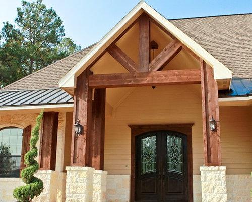 Decorative Cedar Gables: Cedar Gable Ideas, Pictures, Remodel And Decor